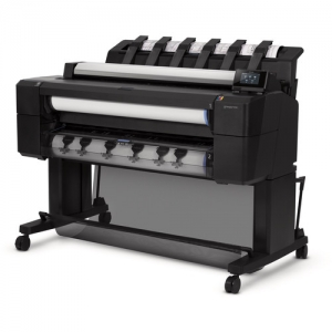 HP DesignJet T2530 36in Multifunction Printer