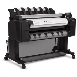 HP DesignJet T2530 36in PostScript Multifunction Printer