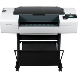HP DesignJet T790 24in ePrinter