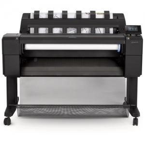 HP DesignJet T930 36in Postscript Printer