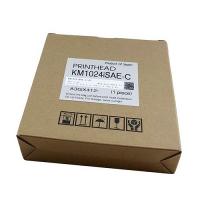 Konica 1024iSAE-C 6PL Water-based Printhead