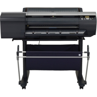 Canon imagePROGRAF iPF6450 24in Printer