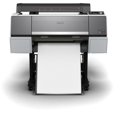 EPSON SureColor P7000 24in Commercial Edition Printer
