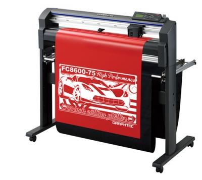 "Graphtec FC8600-75 30"" Vinyl Cutter"