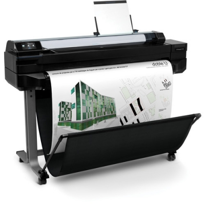HP DesignJet T520 36in ePrinter
