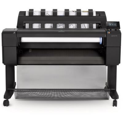 HP DesignJet T930 36in Printer