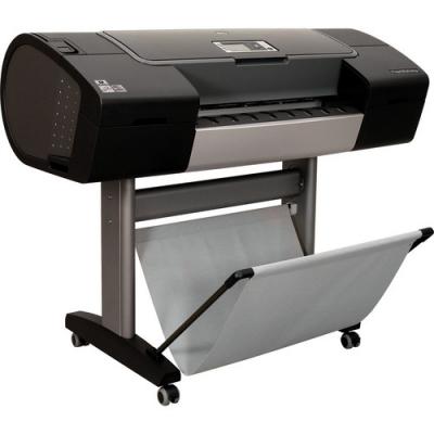 HP DesignJet Z3200 PostScript 24in Photo Printer