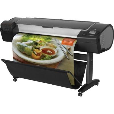 HP DesignJet Z5400 44in Postscript Printer