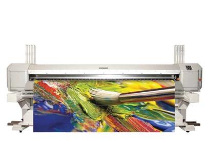 """Mutoh ValueJET 2638 104"""" Large Format Color Printer"""