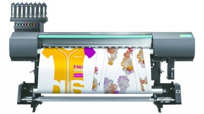 ROLAND Texart XT-640 High-Volume Dye-Sublimation Printer